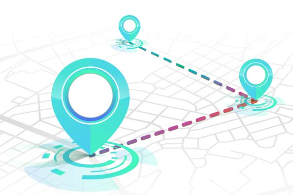 Navigationsapps