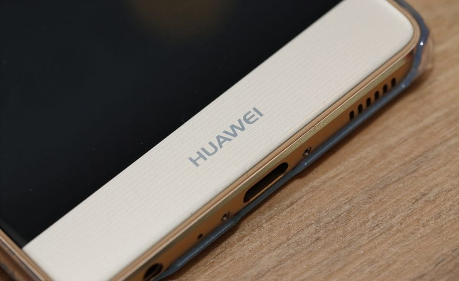 Huawei P9 Handy
