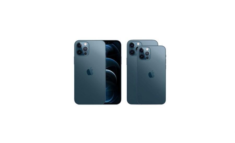 verschiedene iPhone 12 Modelle